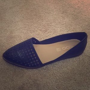 Aldo pointed toe flats